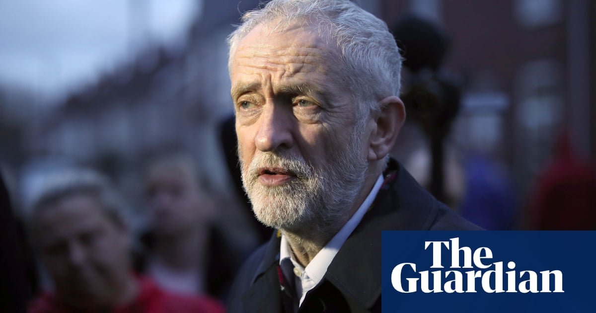 Concerns about antisemitism mean we cannot vote Labour | Letter