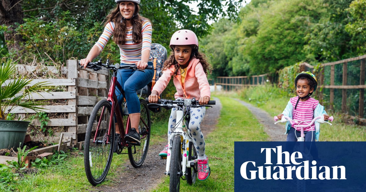 Cycle rental: get on your bike to beat the shops' stock shortages