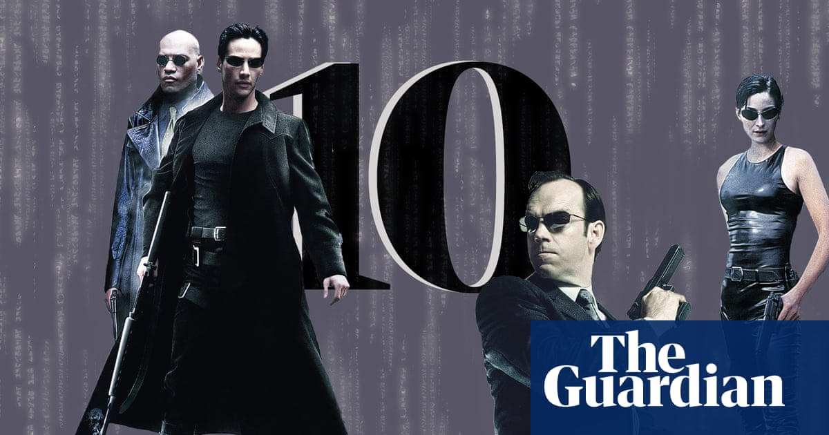 From Neo's awakening to Agent Smith's omniscience: how well do you know The Matrix?