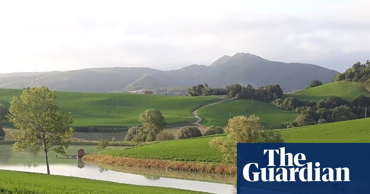 We can be heroes: in Garibaldi's footsteps from Arezzo to the sea