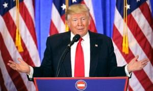 Trump: The Kremlin Candidate? – Panorama, BBC1.