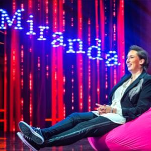 Miranda: My Such Fun Celebration.