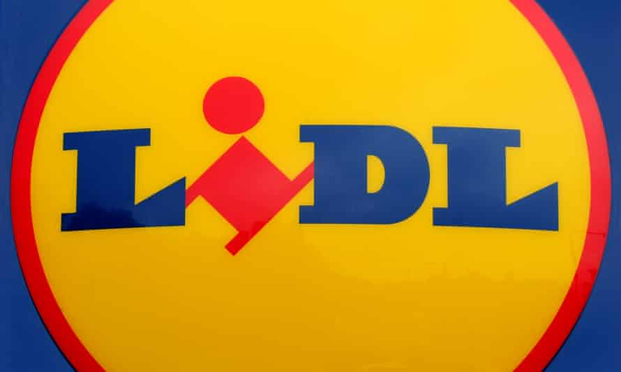Lidl says more than half its 17,000 UK workers would benefit from the living wage rise.