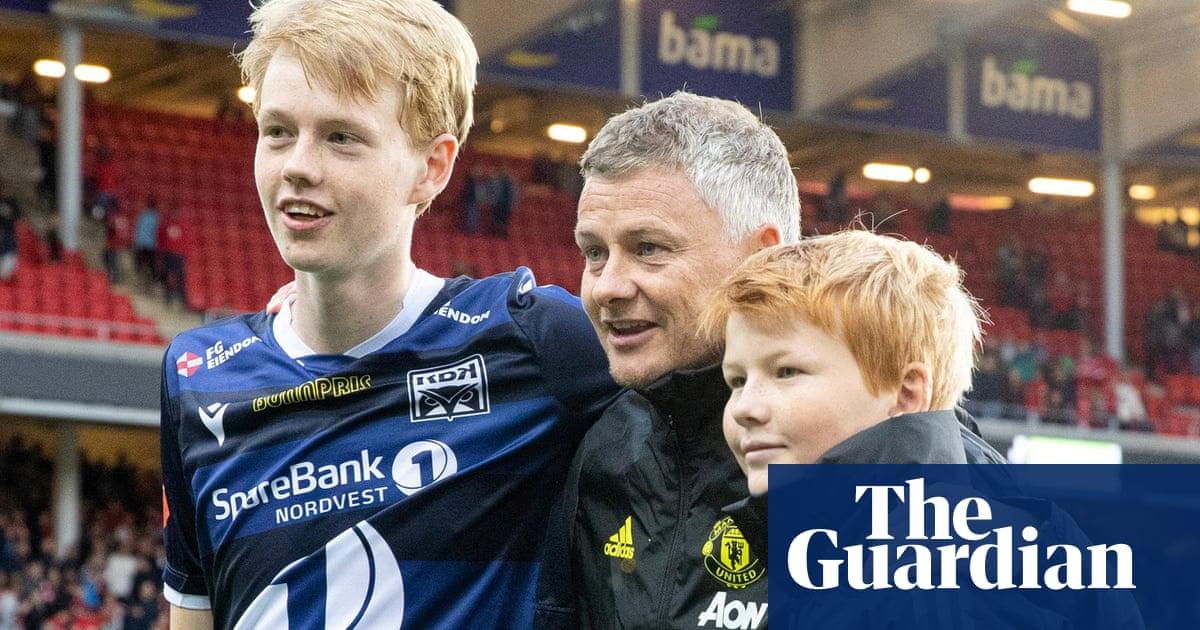 'I always get fed': Ole Gunnar Solskjær's son backs up his dad in Mourinho spat