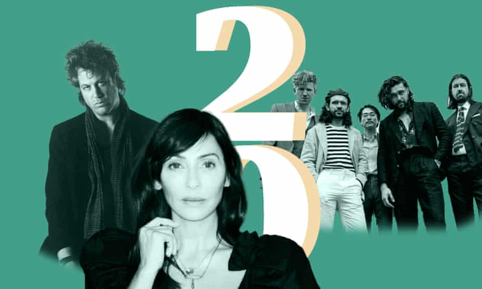 Australia's best new music for July 2021 featuring Jack Ladder, Natalie Imbruglia and Gang of Youths