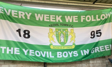 Yeovil ask players and staff to take 50% pay cut to safeguard club's future