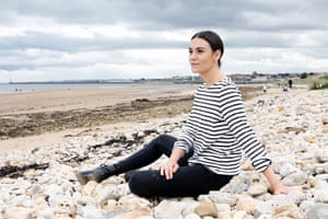 Nadine Shah talks Brexit, the Bad Seeds and toxic relationships in the New Review