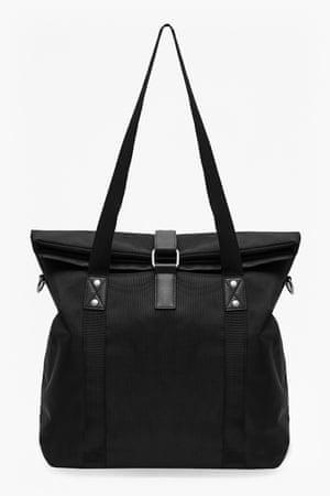 Bag, £50 frenchconnection.com