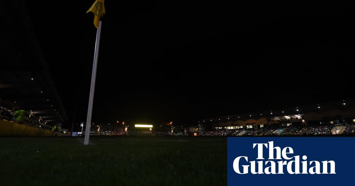 Burton dump Bournemouth out after 28-minute floodlight failure