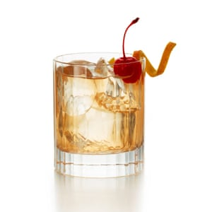 It's been a hard day at the office. Will it be a tea, a coffee or a gin? Have all three ... the Monkey Shell.