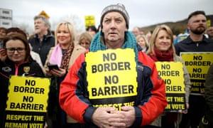 Anti-Brexit campaigners