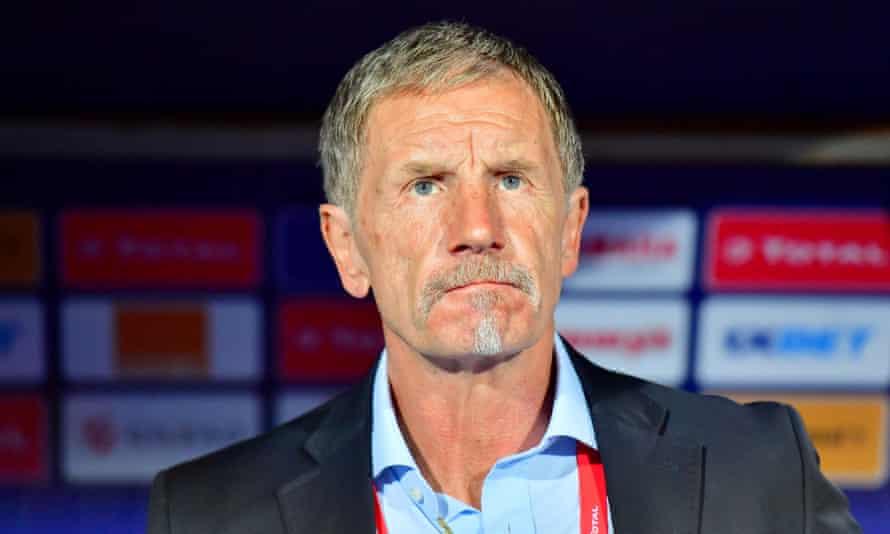 Stuart Baxter sacked by Indian football club Odisha after using rape  analogy | Soccer | The Guardian