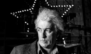 'There is a working-class audience for theatre' … John McGrath.