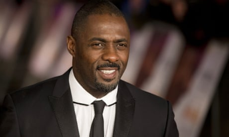 Idris Elba to warn MPs over lack of diversity on British television