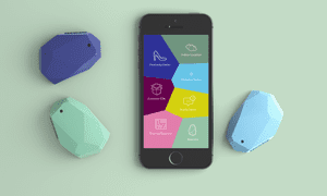 Estimote Beacons iBeacon