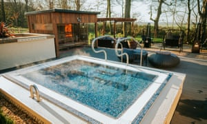 The Spa Hotel at Ribby Hall Village, Lancashire