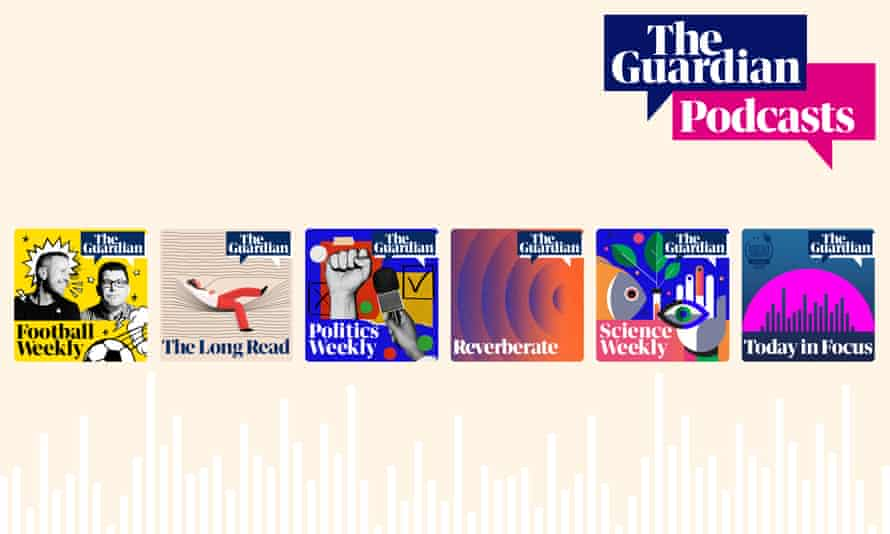 Guardian Podcasts
