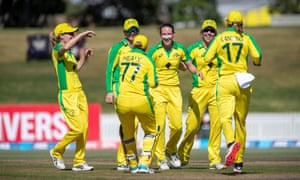 Australian women's cricket team