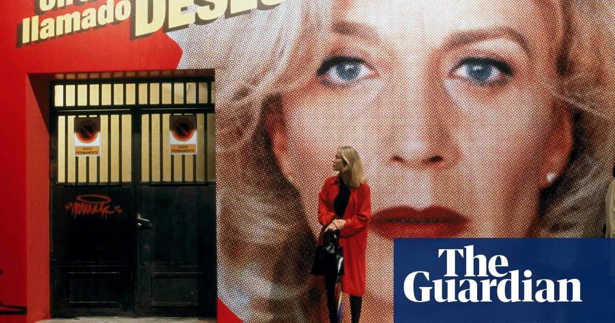 Pedro Almodóvar's Madrid: top 10 film locations to visit