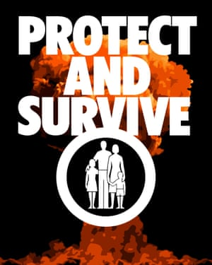 Protect and Survive cover