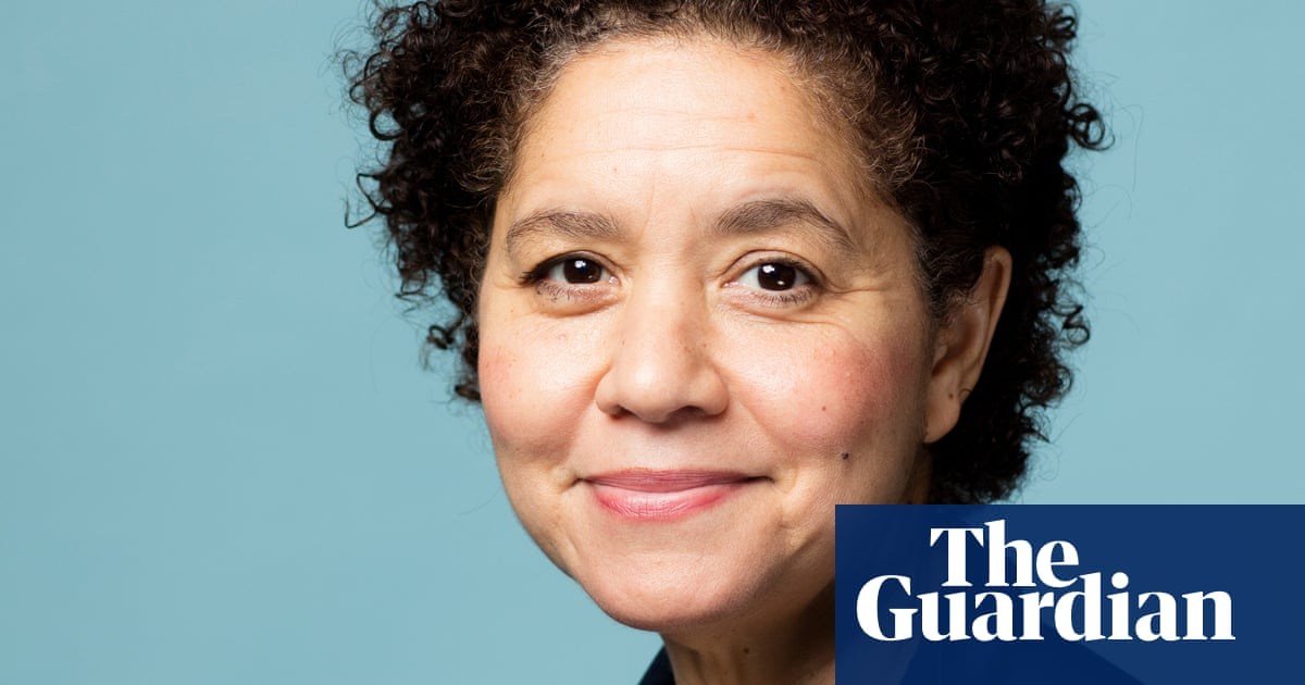 Guardian Media Group appoints new chief executive