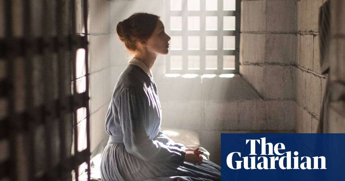 Alias Grace An Astonishingly Timely Portrait Of The Brutality Of