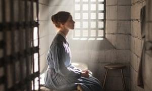 Alias Grace … 'It isn't Handmaid-lite.'