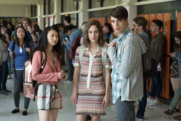 Alex Strangelove review – Netflix's gay teen sex comedy plays it too