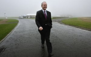 Martin McGuinness in 2006.