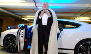 Jeremy Corbyn on The Last Leg