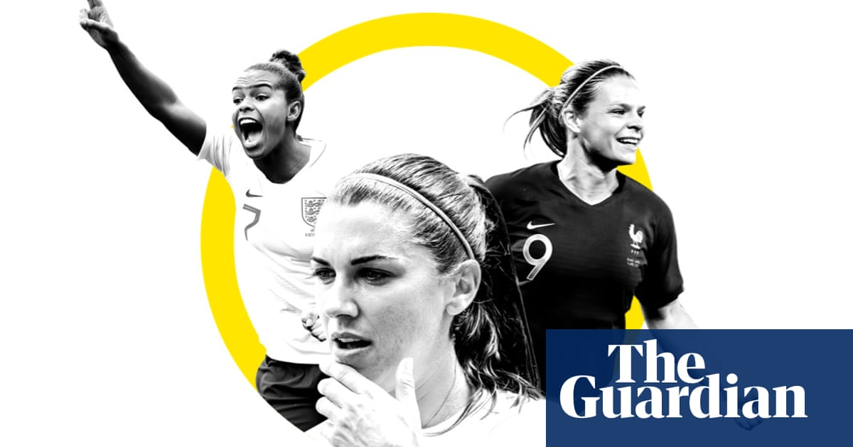 women's world cup 2019 - 1 час