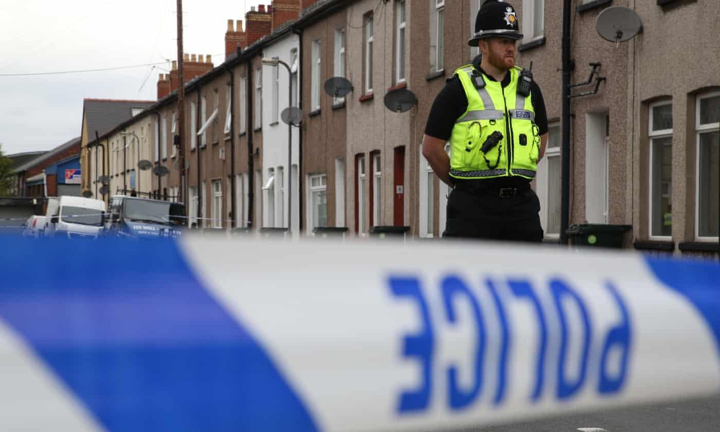 Parsons Green tube attack: police make seventh arrest