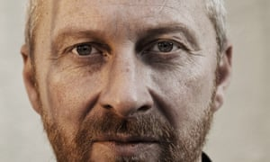 Colin Vearncombe, pictured in 2015.