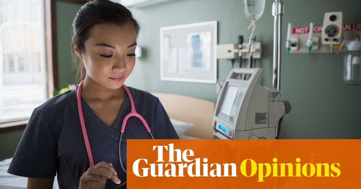 How a digital NHS saves time and money – and transforms care