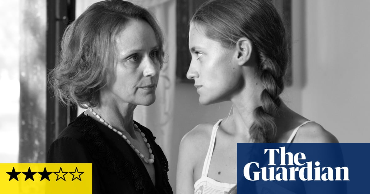 1945 Review Wedding Day Trauma In The Aftermath Of War Film