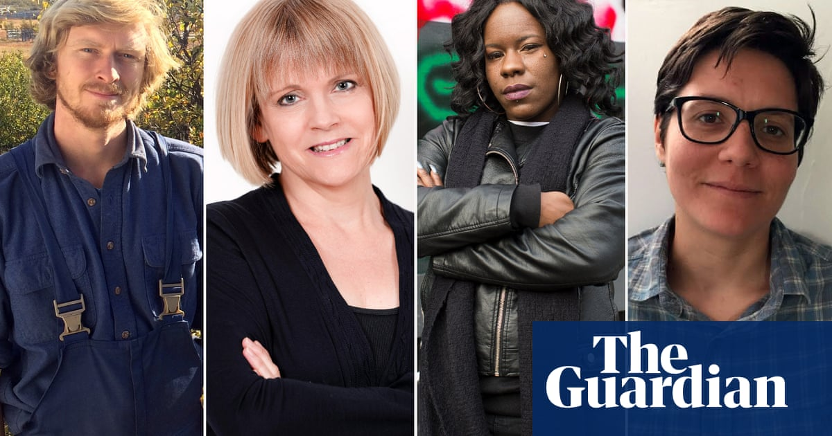 'I want a clean conscience': meet the marchers for a people's vote | Politics | The Guardian