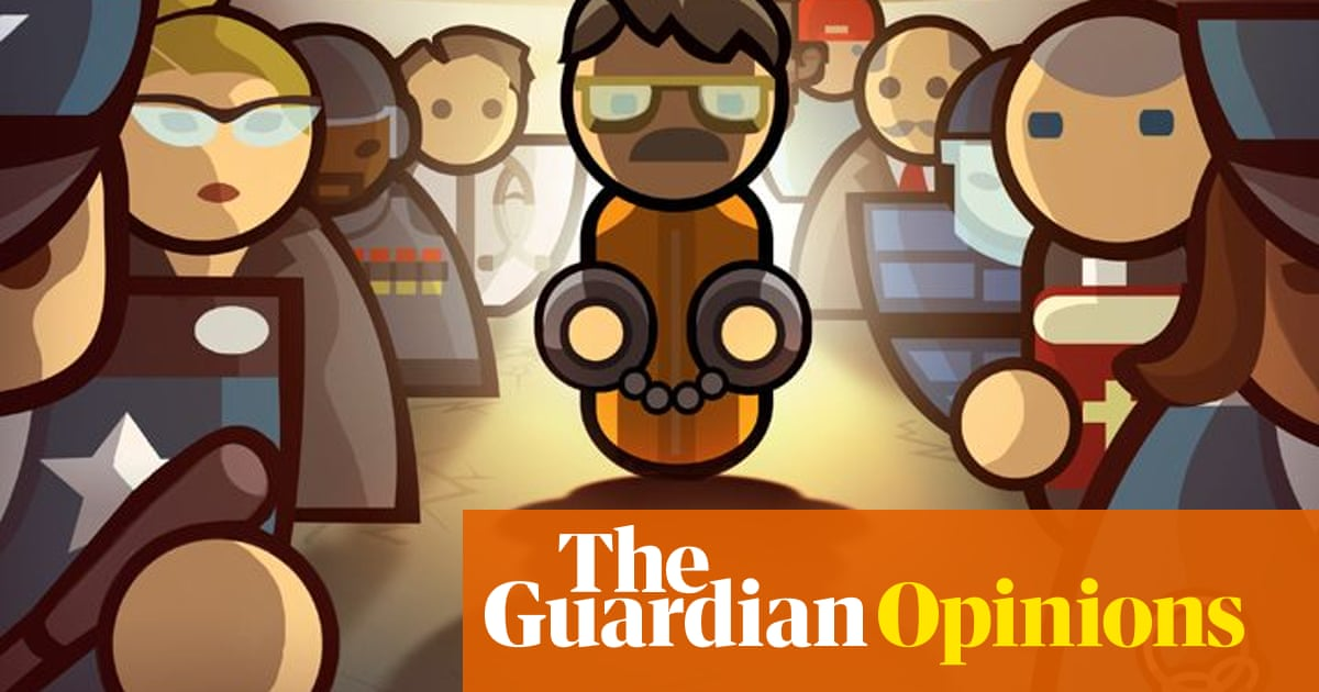 Video games are political  Here's how they can be