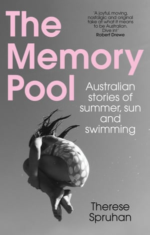 The Memory Pool, by Therese Spruhan.