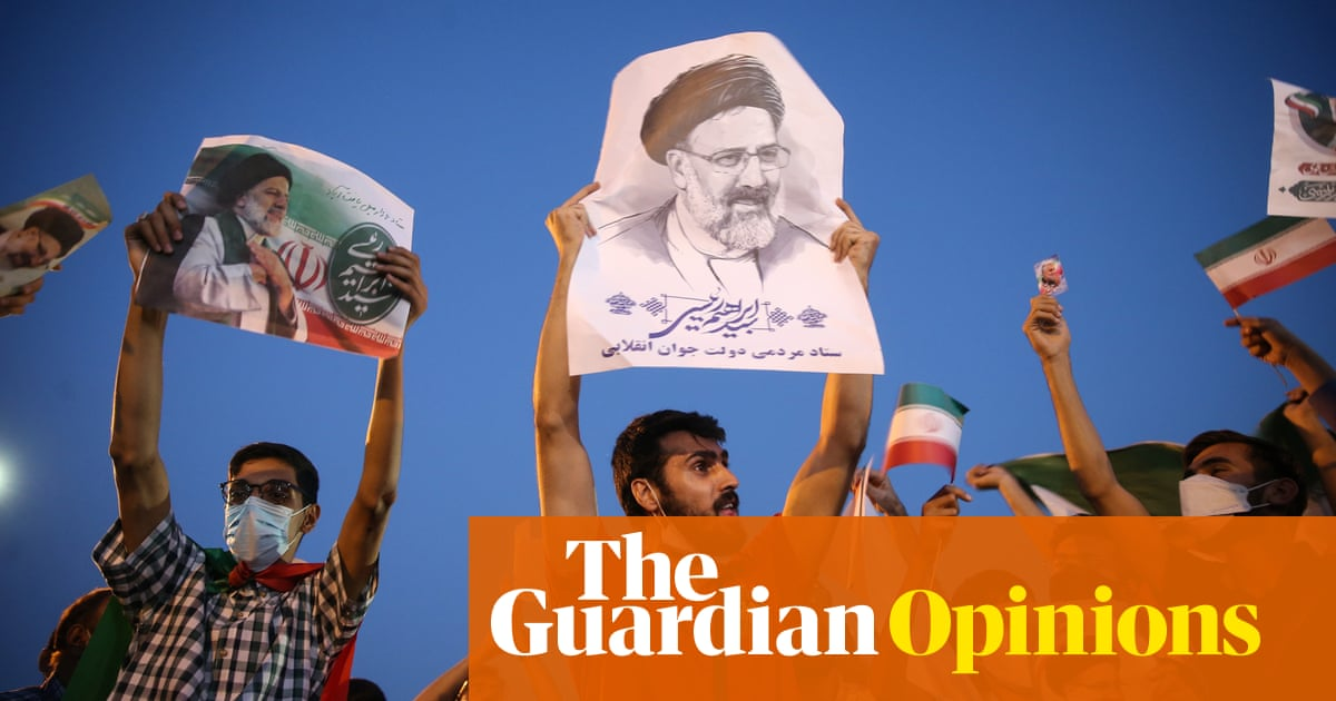 There are no real winners in Iran's 'engineered' presidential elections