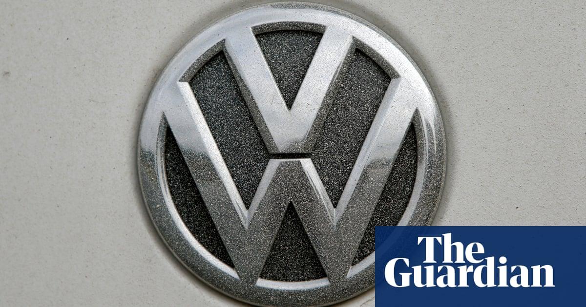 Volkswagen Reveals Record Car Sales Amid Emissions Scandal