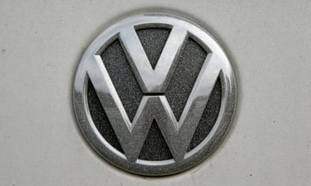 Volkswagen said it had sold 10.3 million cars worldwide last year, a new record.