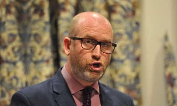 Paul Nuttall
