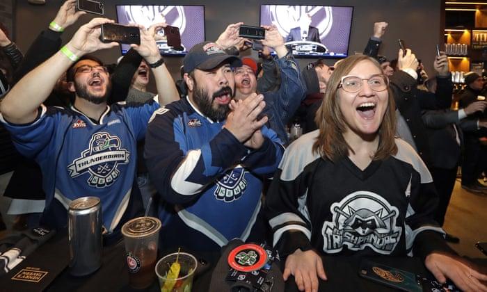 Seattle receberá nova equipe da NHL, já que os proprietários concordam em pagar US $ 650 milhões