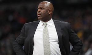 Nate McMillan has been coach of the Pacer since 2016
