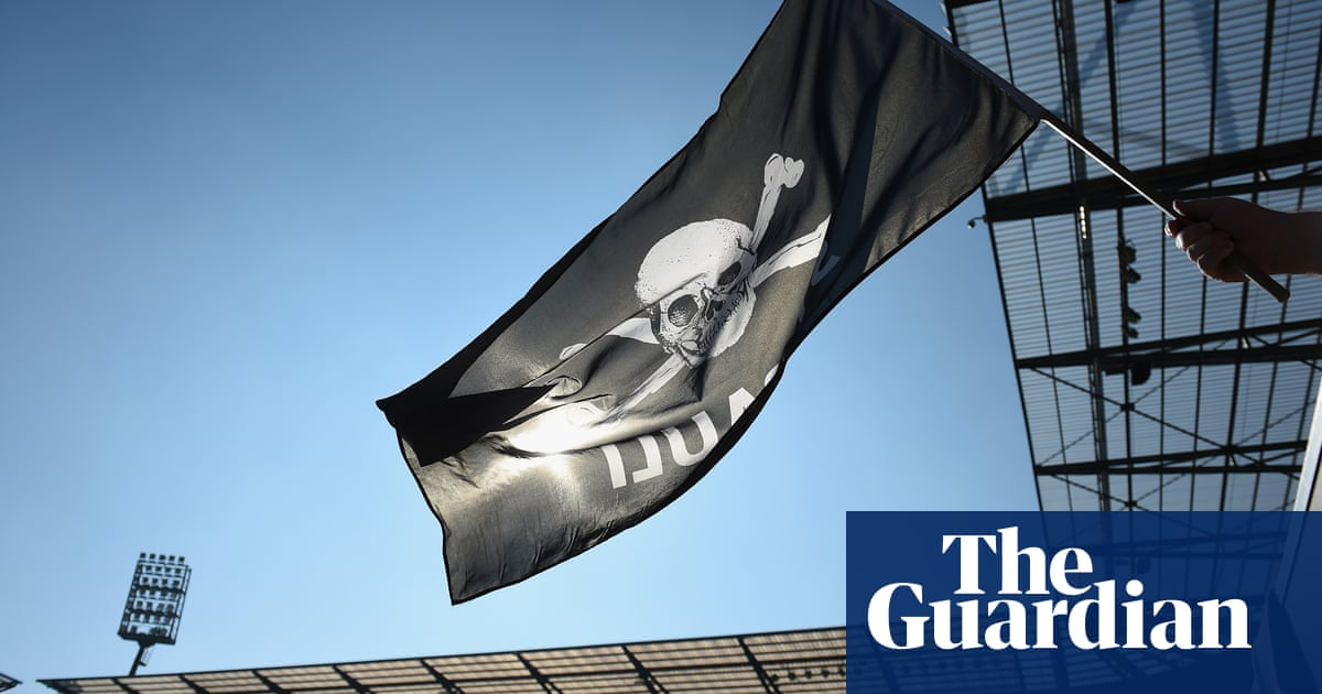 2f786182a0c34 The Joy of Six: hipsters' favourite football clubs | Barry ...