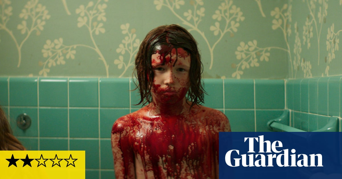 Son review – creepy slice of southern gothic that is the mother of all horror movies