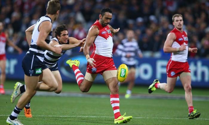 racism in australian sport examples