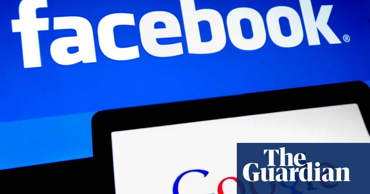 Google, Facebook and YouTube found to make up more than 80% of Australian digital advertising