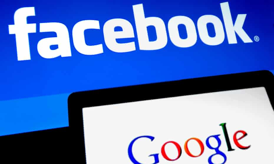 The federal government has asked the ACCC to develop a code between media companies and digital platforms including Google and Facebook so that the tech giants can be forced to share advertising revenue.