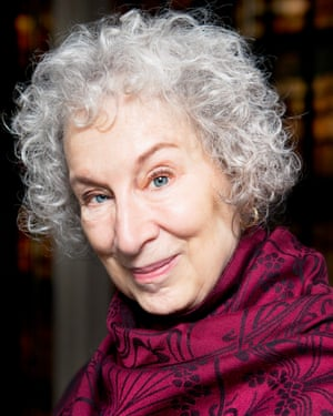 Human rights for the 21st century: by Margaret Atwood, Reni